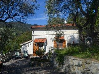 1 bedroom Villa in Moneglia, Liguria, Italy - 5443815