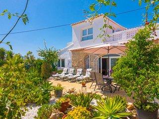 7 bedroom Villa in Benissa, Valencia, Spain : ref 5047193