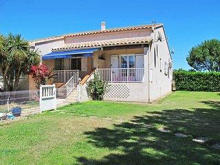 2 bedroom Villa in Ghisonaccia, Corsica, France : ref 5440013