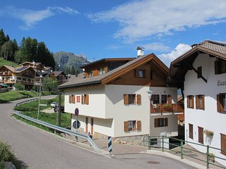 3 bedroom Apartment in Pera, Trentino-Alto Adige, Italy : ref 5437585