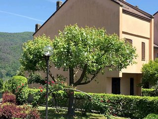 1 bedroom Apartment in Puin, Liguria, Italy : ref 5536098