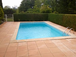 3 bedroom Villa in Condeon, Nouvelle-Aquitaine, France : ref 5517493