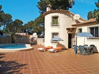 3 bedroom Villa in Jesús Pobre, Valencia, Spain - 5435412