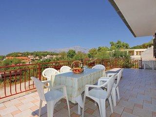 3 bedroom Villa in Lumbarda, Dubrovacko-Neretvanska Zupanija, Croatia : ref 5563