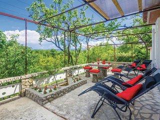3 bedroom Villa in Gostinjac, Primorsko-Goranska Županija, Croatia : ref 5547610