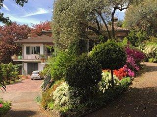 Villa La Sirena (Luxury villa in Como)