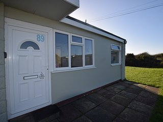 89 Sandown Bay Holiday Centre