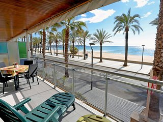 3 bedroom Apartment in Salou, Catalonia, Spain : ref 5568517