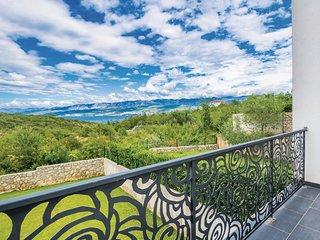 3 bedroom Villa in Šilo, Primorsko-Goranska Županija, Croatia : ref 5536282