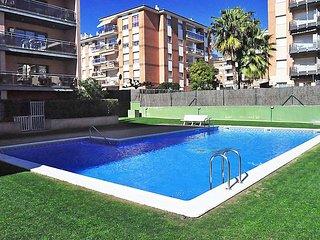 2 bedroom Apartment in Lloret de Mar, Catalonia, Spain : ref 5514630