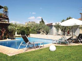 4 bedroom Villa in Deserto - Giardinello, Sicily, Italy : ref 5574663