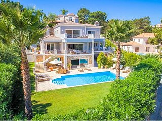 6 bedroom Villa in Quinta do Lago, Faro, Portugal : ref 5512051