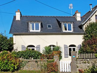 3 bedroom Villa in Locquirec, Brittany, France - 5438199