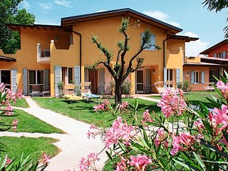 2 bedroom Apartment in Manerba del Garda, Lombardy, Italy : ref 5438751