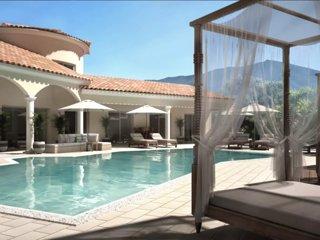 VILLA  6 chambres piscine jacuzzis 13 personnes