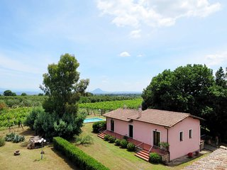 4 bedroom Villa in Vasanello, Latium, Italy : ref 5440520