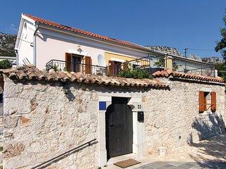 4 bedroom Villa in Kricina, Primorsko-Goranska Zupanija, Croatia : ref 5521301