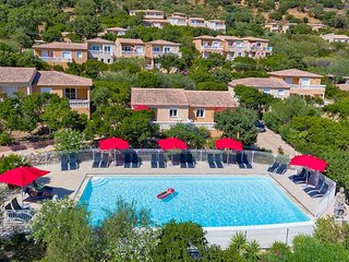 3 bedroom Apartment in Cirendinu, Corsica, France : ref 5440107