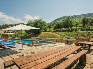 1 bedroom Villa in Vitoio, Tuscany, Italy : ref 5566859