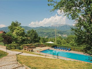 1 bedroom Villa in Vitoio, Tuscany, Italy : ref 5566860