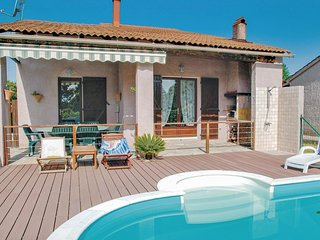 3 bedroom Villa in Camp du Cap Sud, Corsica, France : ref 5541212