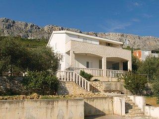 3 bedroom Villa in Sumpetar, Splitsko-Dalmatinska Zupanija, Croatia : ref 556275