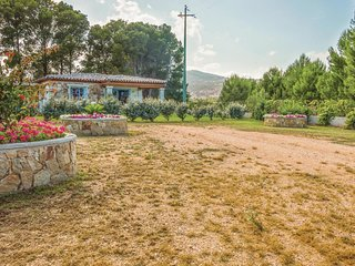 1 bedroom Villa in Agrustos, Sardinia, Italy : ref 5606275