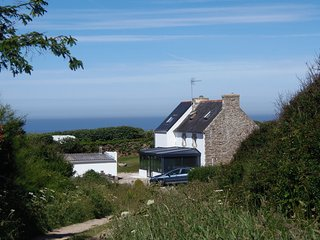 3 bedroom Villa in Trouguer, Brittany, France - 5513535