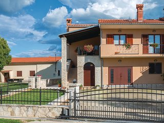 2 bedroom Villa in Rebići, Istria, Croatia : ref 5564462