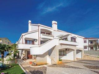 2 bedroom Apartment in Krk, Primorsko-Goranska Županija, Croatia : ref 5543248