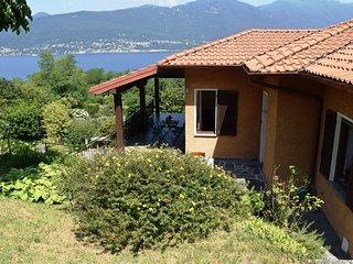 3 bedroom Villa in Castelveccana, Lombardy, Italy : ref 5547031