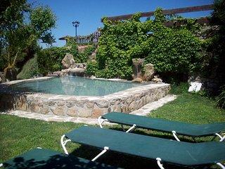 2 bedroom Villa in Castelltercol, Catalonia, Spain : ref 5506164