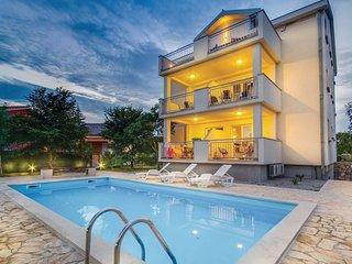 2 bedroom Apartment in Skrbcici, Croatia - 5564956