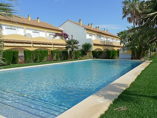 3 bedroom Apartment in Urbanización La Naranja, Valencia, Spain : ref 5556630