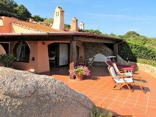2 bedroom Villa in Porto Rafael, Sardinia, Italy : ref 5444637