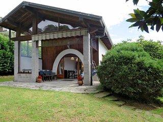3 bedroom Villa in Miazzina, Piedmont, Italy : ref 5451874