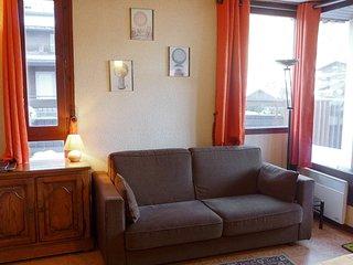 1 bedroom Apartment in Chamonix, Auvergne-Rhone-Alpes, France - 5515196