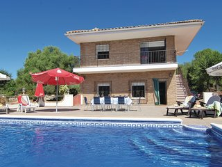 6 bedroom Villa in Cigarra, Andalusia, Spain : ref 5542410