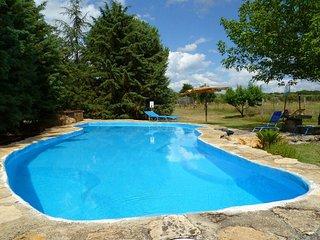 3 bedroom Villa in Pitigliano, Tuscany, Italy : ref 5242072