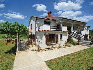 3 bedroom Villa in Veli Golji, Istria, Croatia : ref 5520211