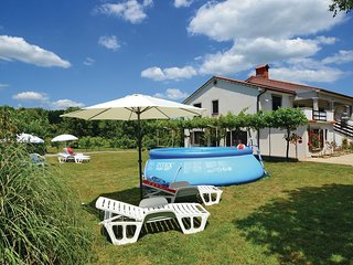 3 bedroom Villa in Veli Golji, Istria, Croatia : ref 5520211