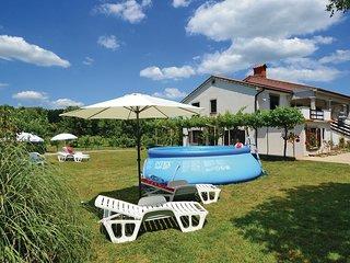 3 bedroom Villa in Veli Golji, Istarska Zupanija, Croatia - 5520211