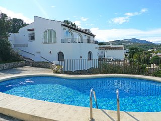 3 bedroom Villa in Monte Pego, Valencia, Spain : ref 5517443