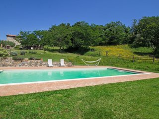 1 bedroom Villa in Montepo, Tuscany, Italy : ref 5555244