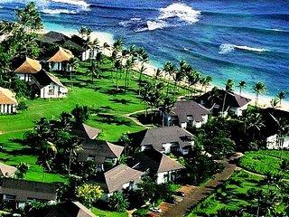 Kiahuna Plantation Kauai Unit 303