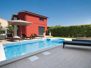 2 bedroom Villa in Stinjan, Istria, Croatia : ref 5520148
