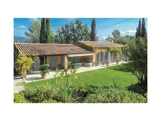 3 bedroom Villa in Les Terrassonnes, France - 5545954
