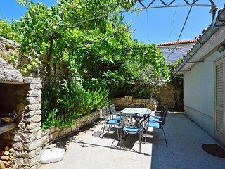 2 bedroom Villa in Osor, Primorsko-Goranska Županija, Croatia : ref 5560628