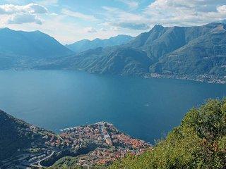 4 bedroom Villa in Noceno, Lombardy, Italy : ref 5436570