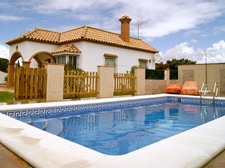 2 bedroom Apartment in Roche, Andalusia, Spain : ref 5580776